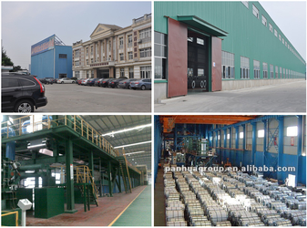 PANHUA GROUP CO., LTD